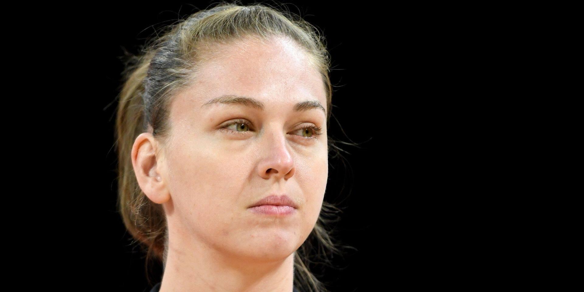 Ekaterinbourg, sans Emma Meesseman, gagne la Super Coupe d'Europe