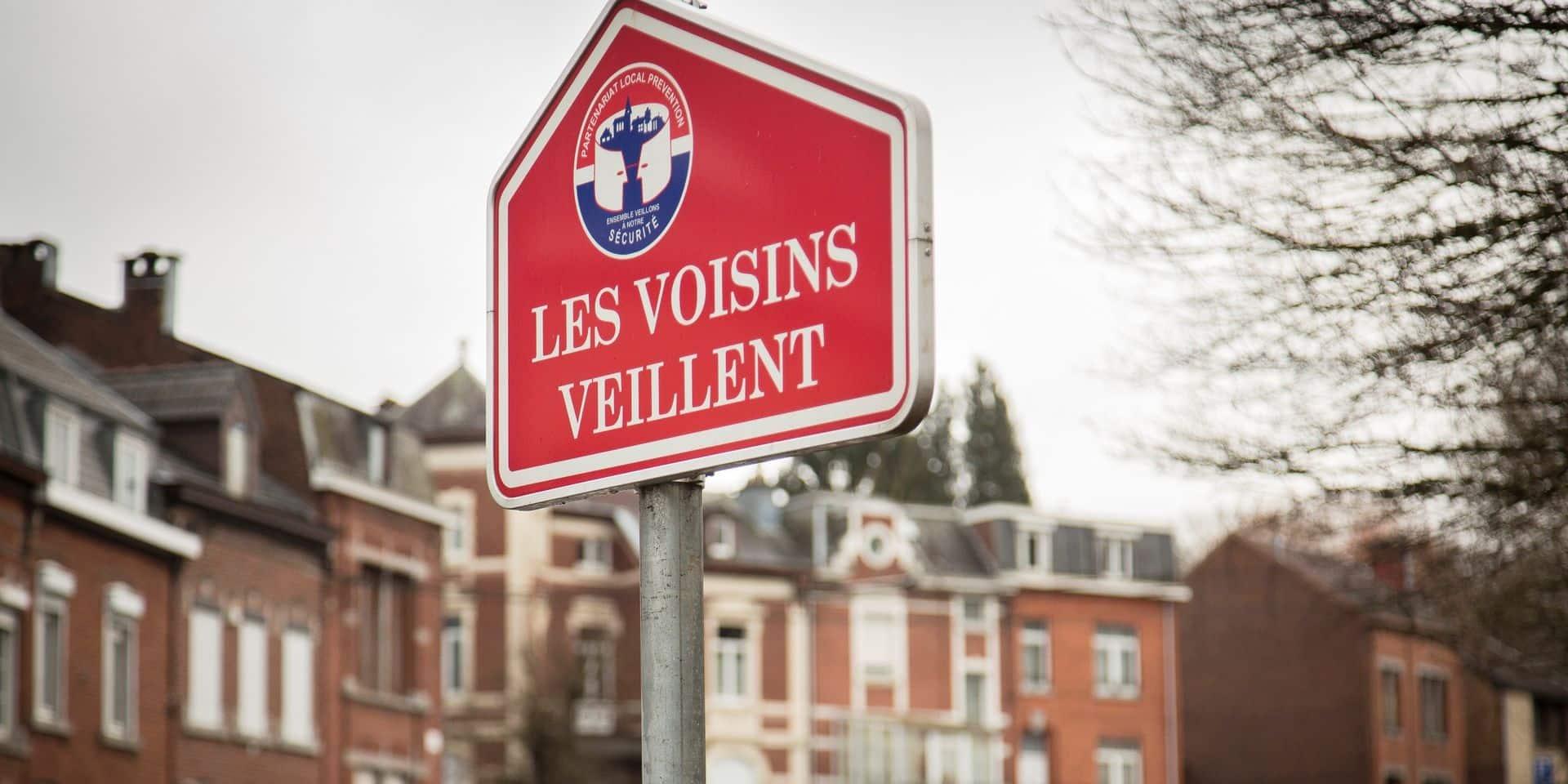 Bruxelles-Ville : La N-VA veut instaurer des Partenariats Locaux de Prévention, le PS favorable