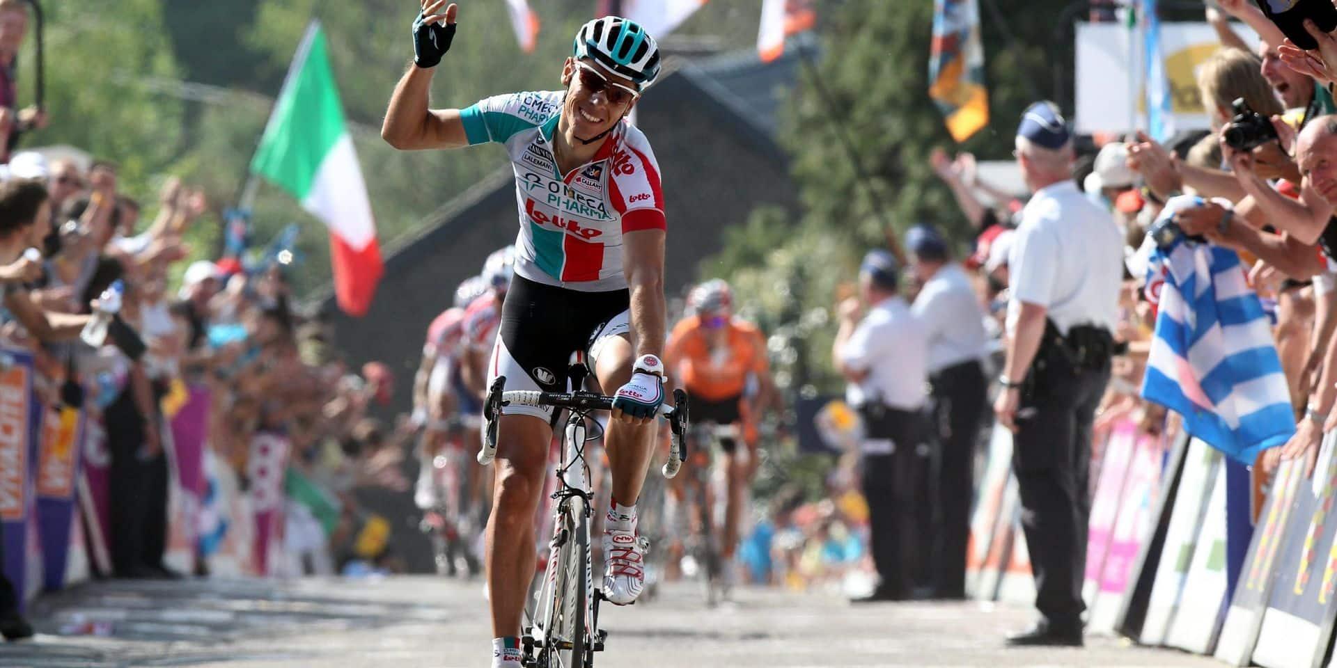 """Les dix ans de l'année Gilbert (3/9): """"Si Paris-Roubaix avait eu lieu fin avril, Phil l'aurait aussi gagné…"""""""