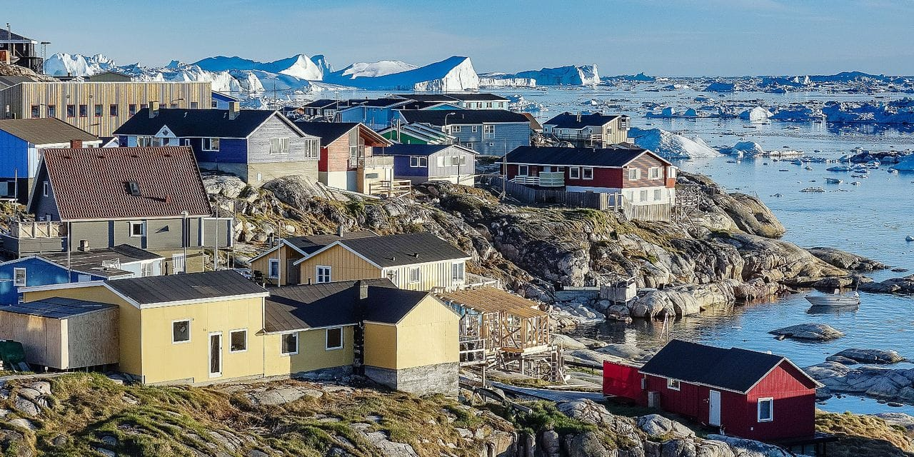 Greenland - Ilulissat