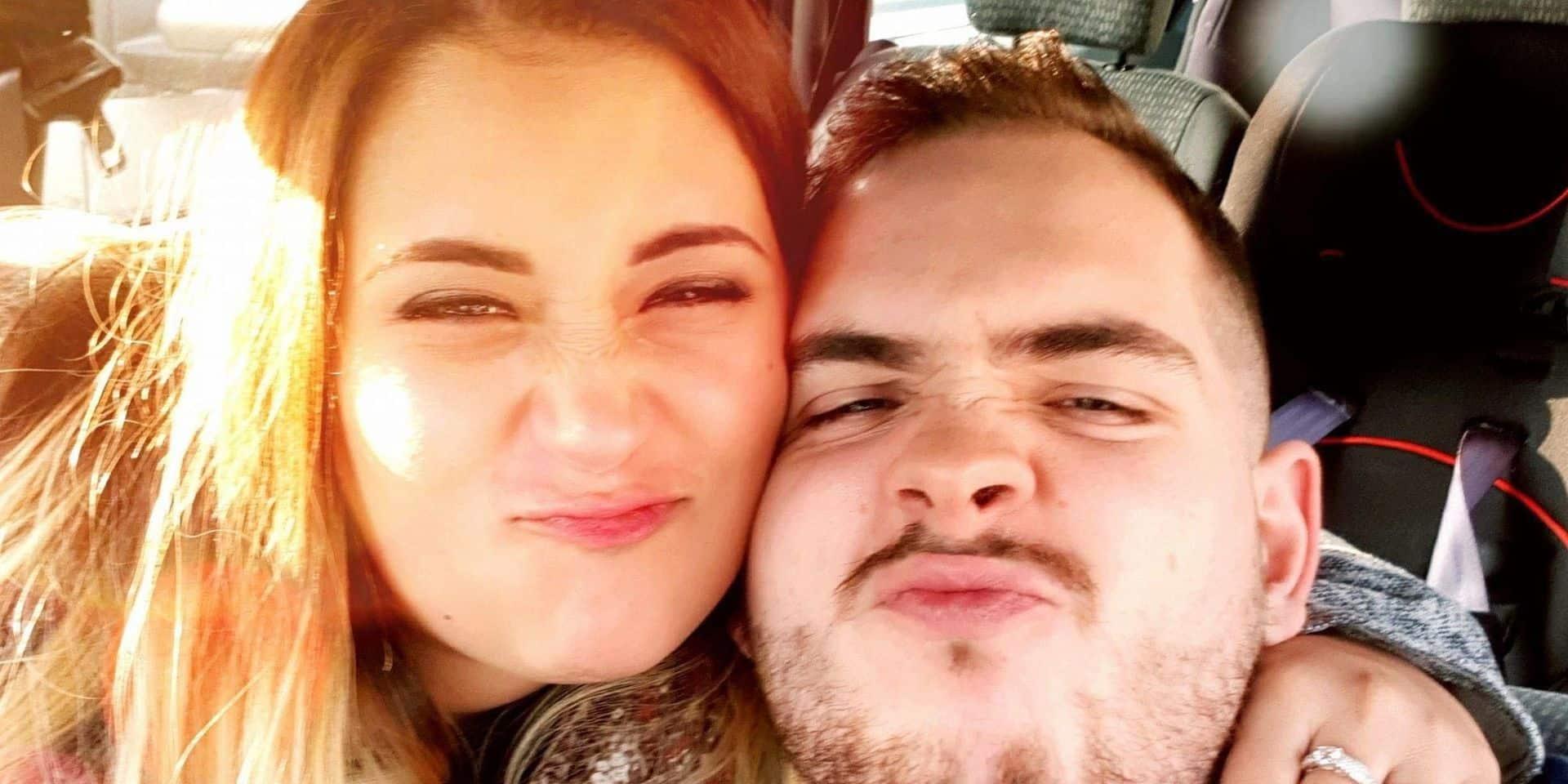 Féminicide de Berloz : Steven, meurtrier de Jessika, craignait qu'elle retourne au Brésil