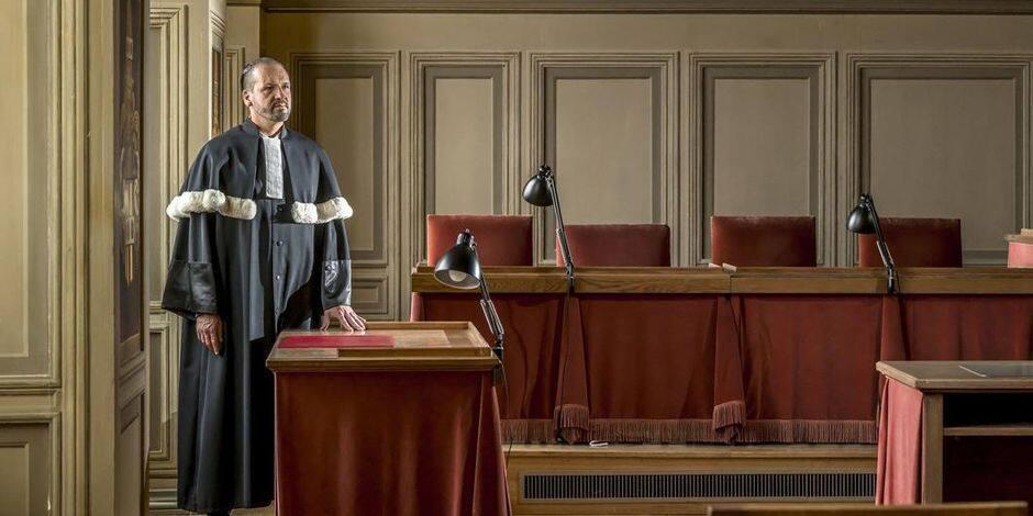 Procureur et écrivain, Nicolas Feuz nous plonge dans la tête des meurtriers