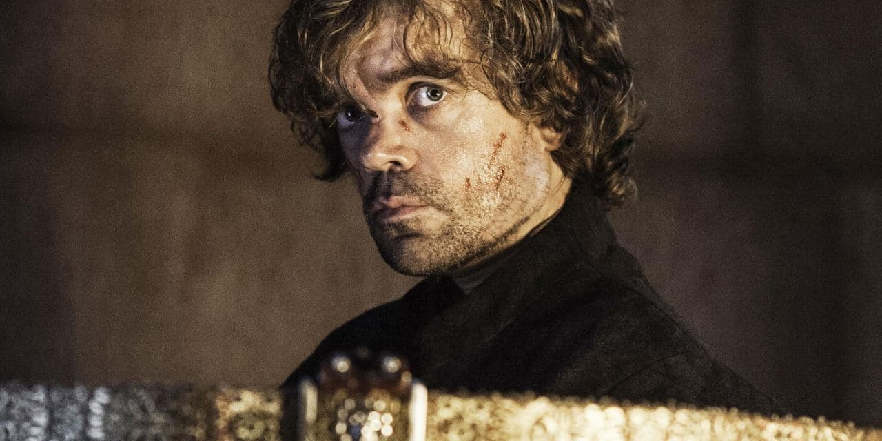 GAME OF THRONES, Peter Dinklage, 'The Children', (Season 4, ep. 410, aired June 15, 2014). photo: