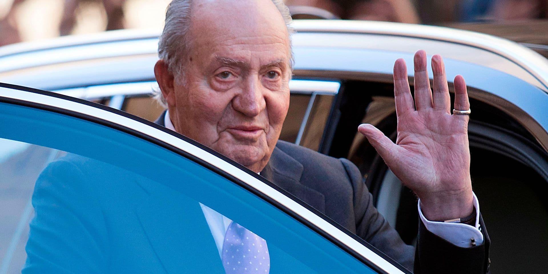"""Déclarations fracassantes de Corinna Larsen sur sa relation passée avec Juan Carlos d'Espagne: """"Je suis navré, cela ne se reproduira plus…"""""""