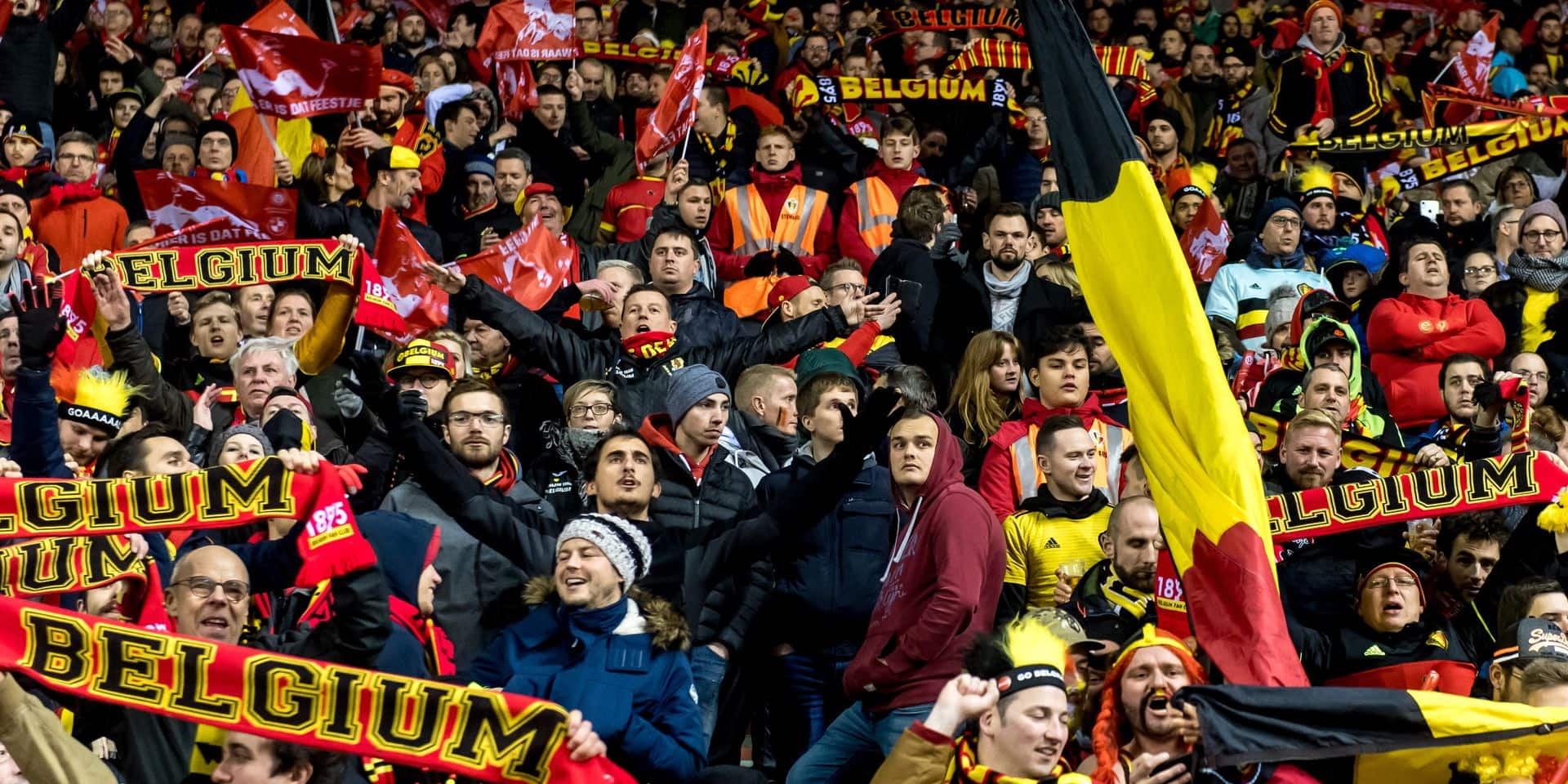Belgium vs Cyprus