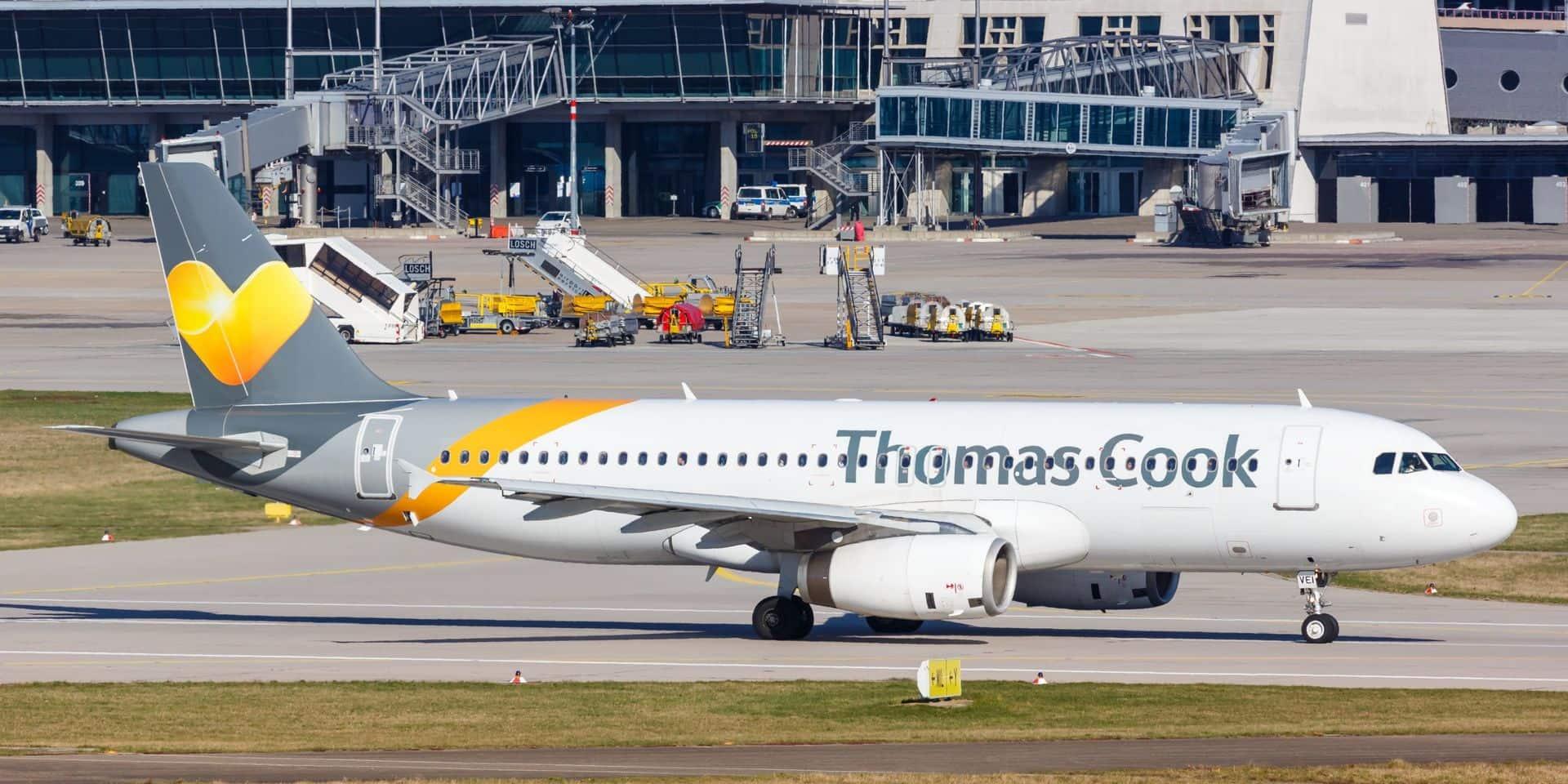 Coup de tonnerre pour le tourisme européen: des centaines de milliers de touristes pourraient être rapatriés à cause de Thomas Cook