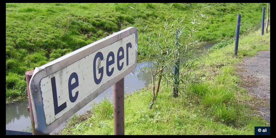La cause de la pollution du Geer est enfin identifiée !