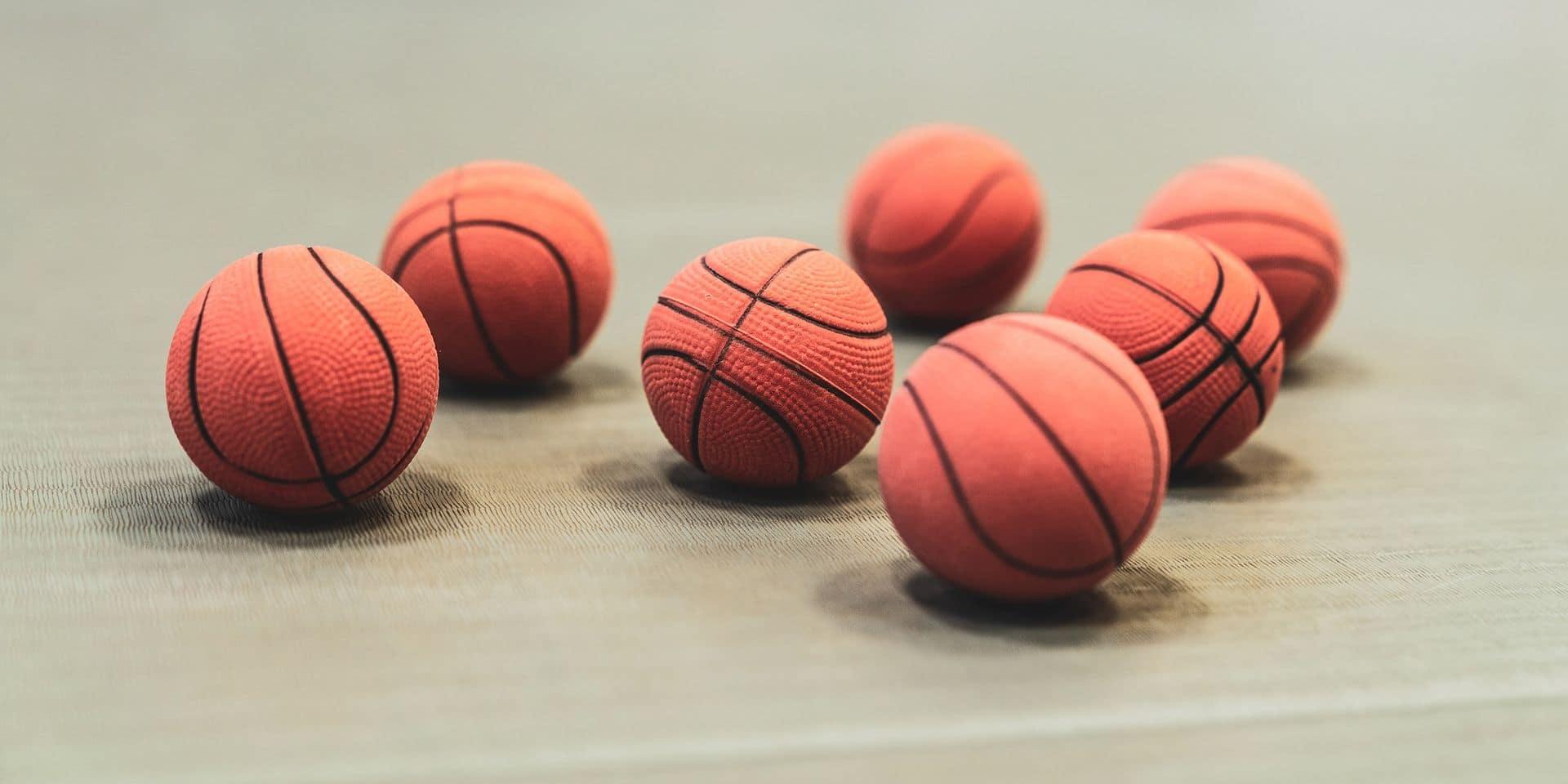 Basket-ball (R1 dames): Un nouveau défi pour Krystel Ballau