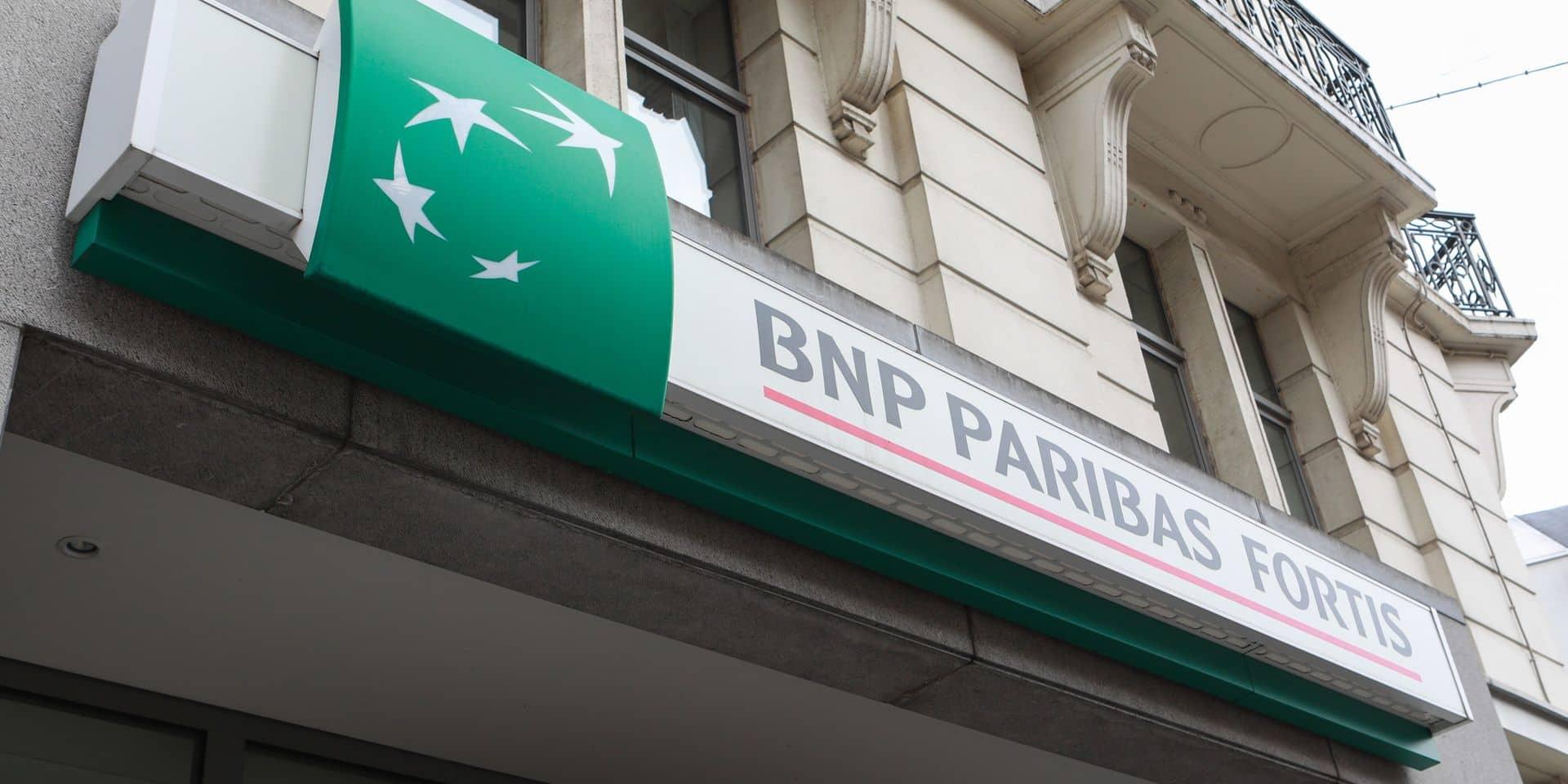 BNP Paribas Fortis lancera bientôt une nouvelle banque en Belgique