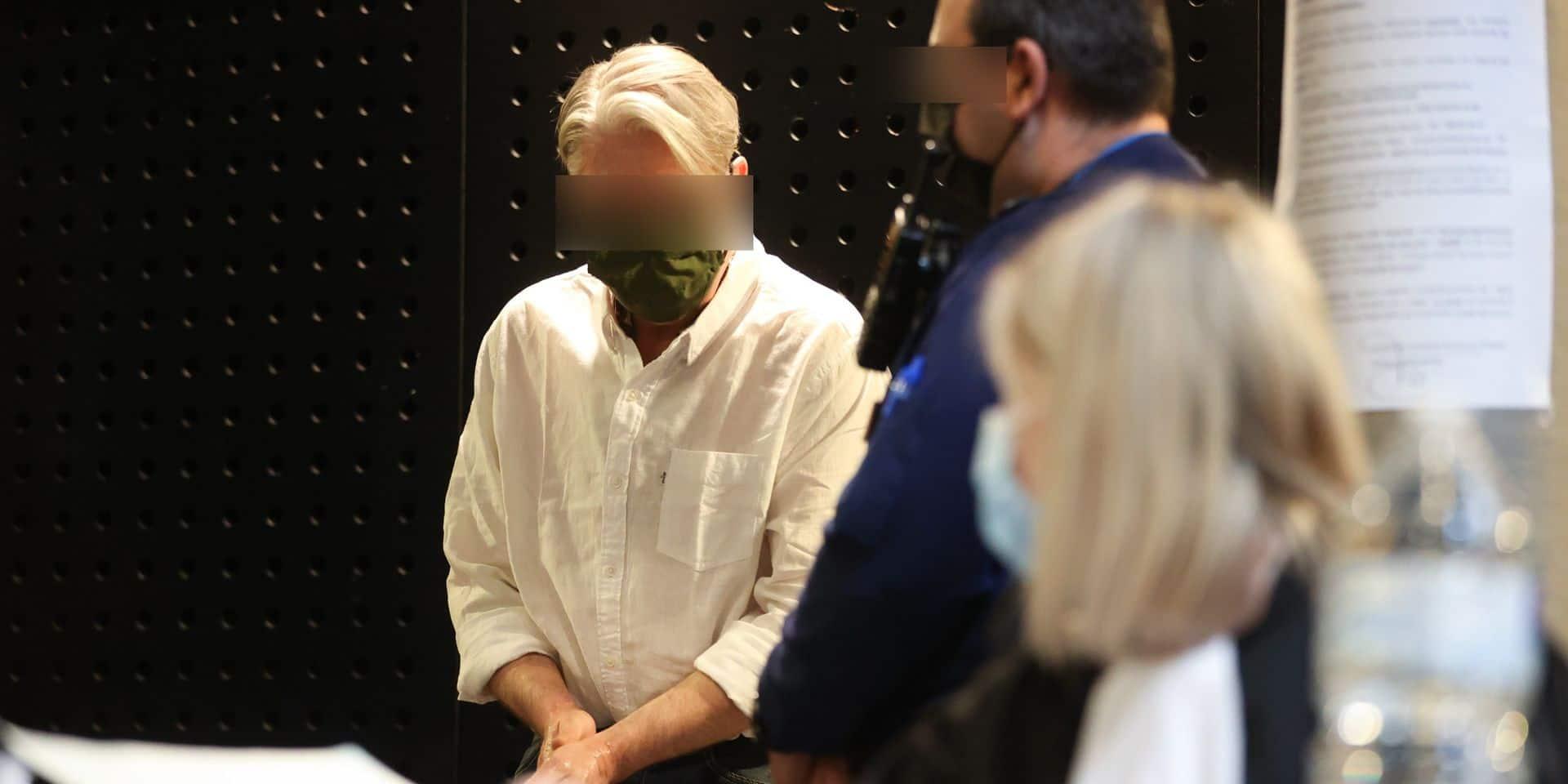 Meurtre de Véronique Quidouce : L'accusation réclame de 20 et 25 ans de prison contre Xavier Van Den Brandt