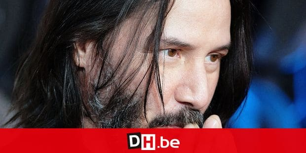 Keanu Reeves attends John Wick: Chapter 3 - Parabellum - London premiere 3 May 2019. Please byline: Vantagenews.com Reporters / VantageNews