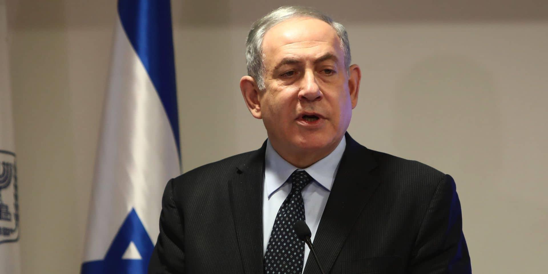 Elections en Israël : c'est encore Bibi qui a gagné