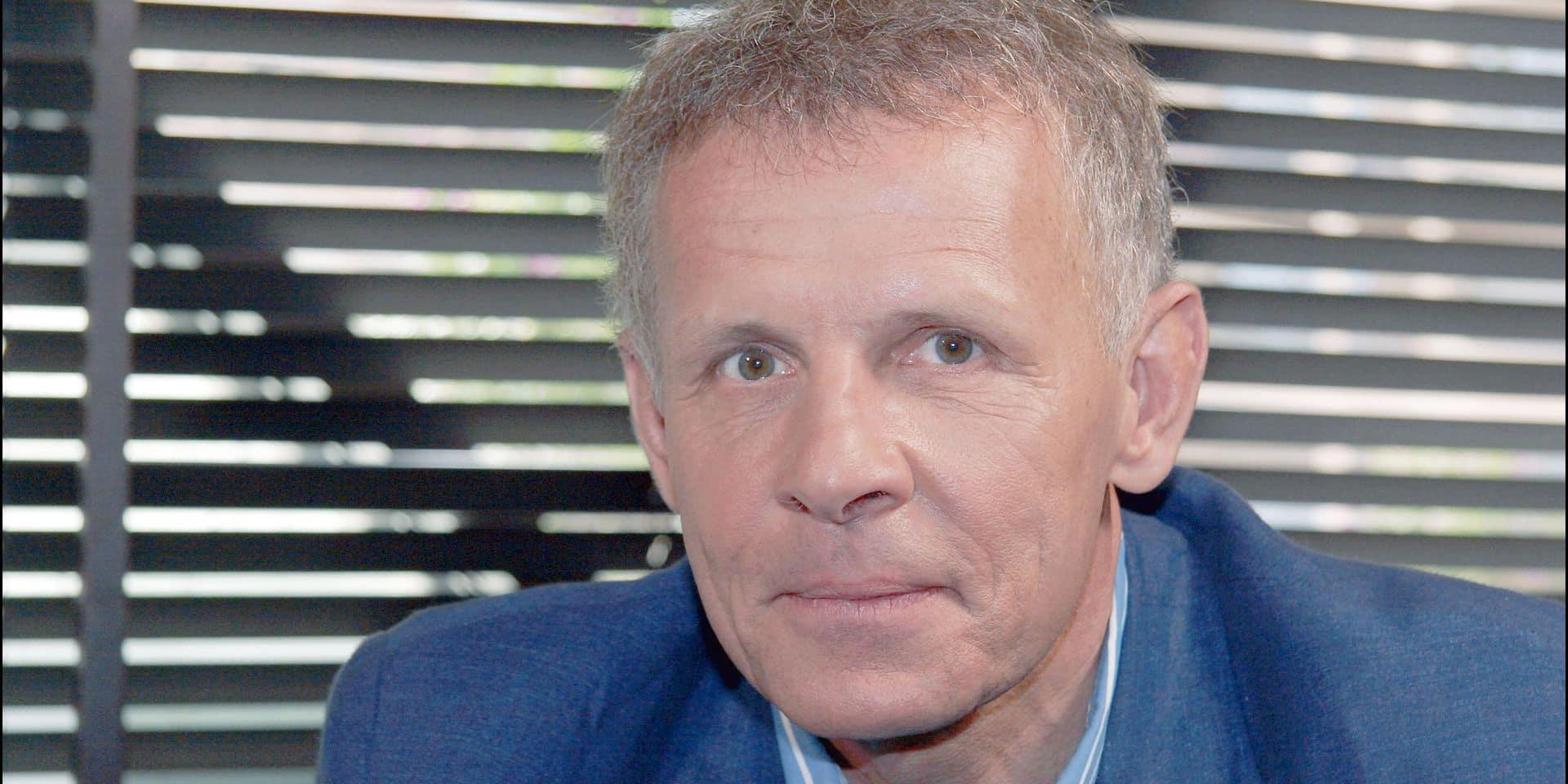 """PPDA dépose plainte contre Florence Porcel pour """"dénonciation calomnieuse"""""""