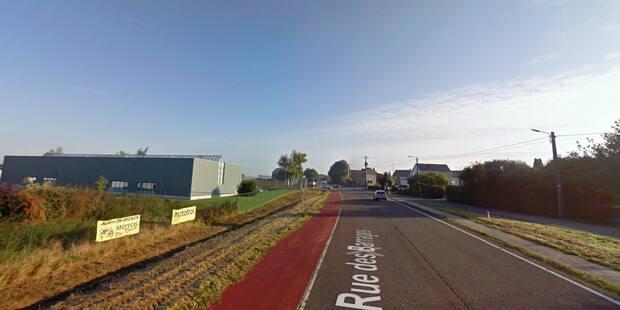 Encore un nouveau drame sur la route des Barrages: deux motards décédés - La DH