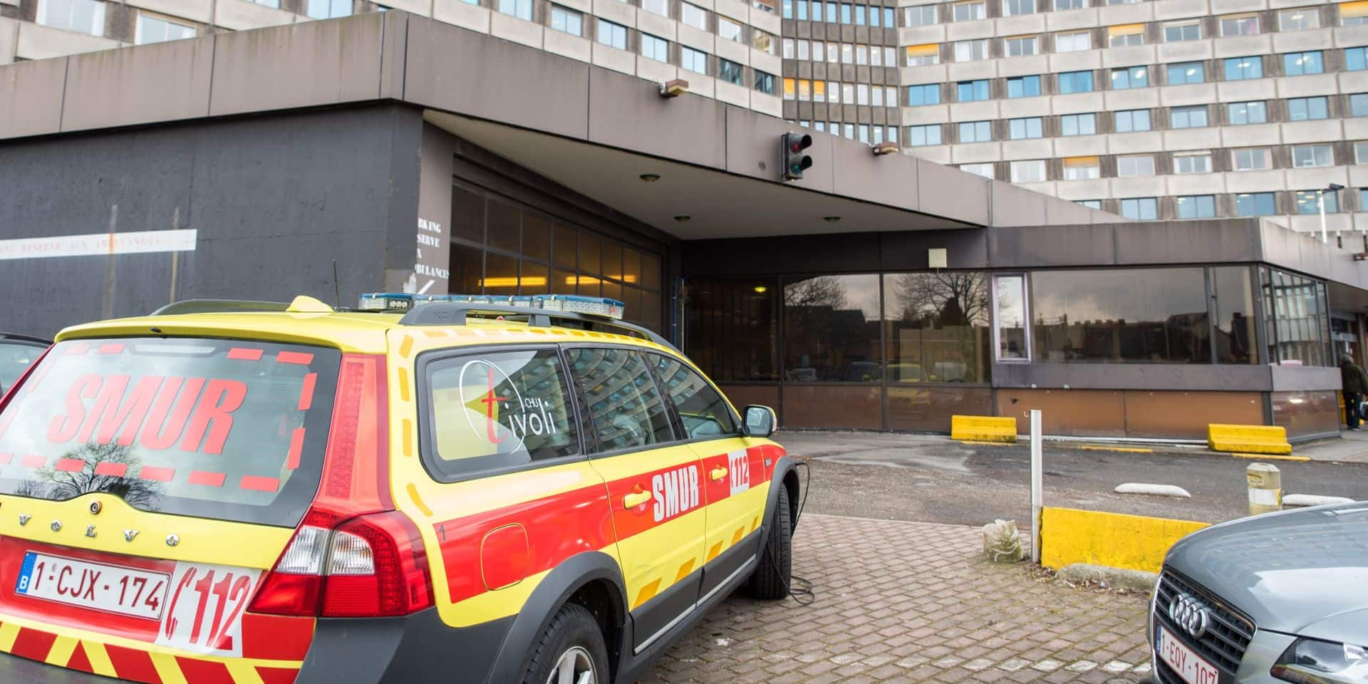 Pic de Covid-19 dans les prochains jours: les hôpitaux du Centre prêts à faire face