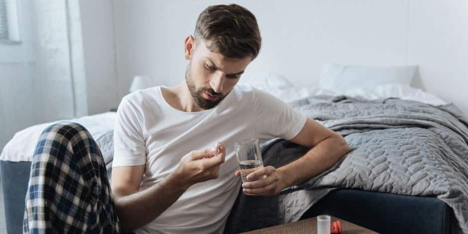 Maladies chroniques : un patient sur deux ne se soigne pas bien ! - La DH