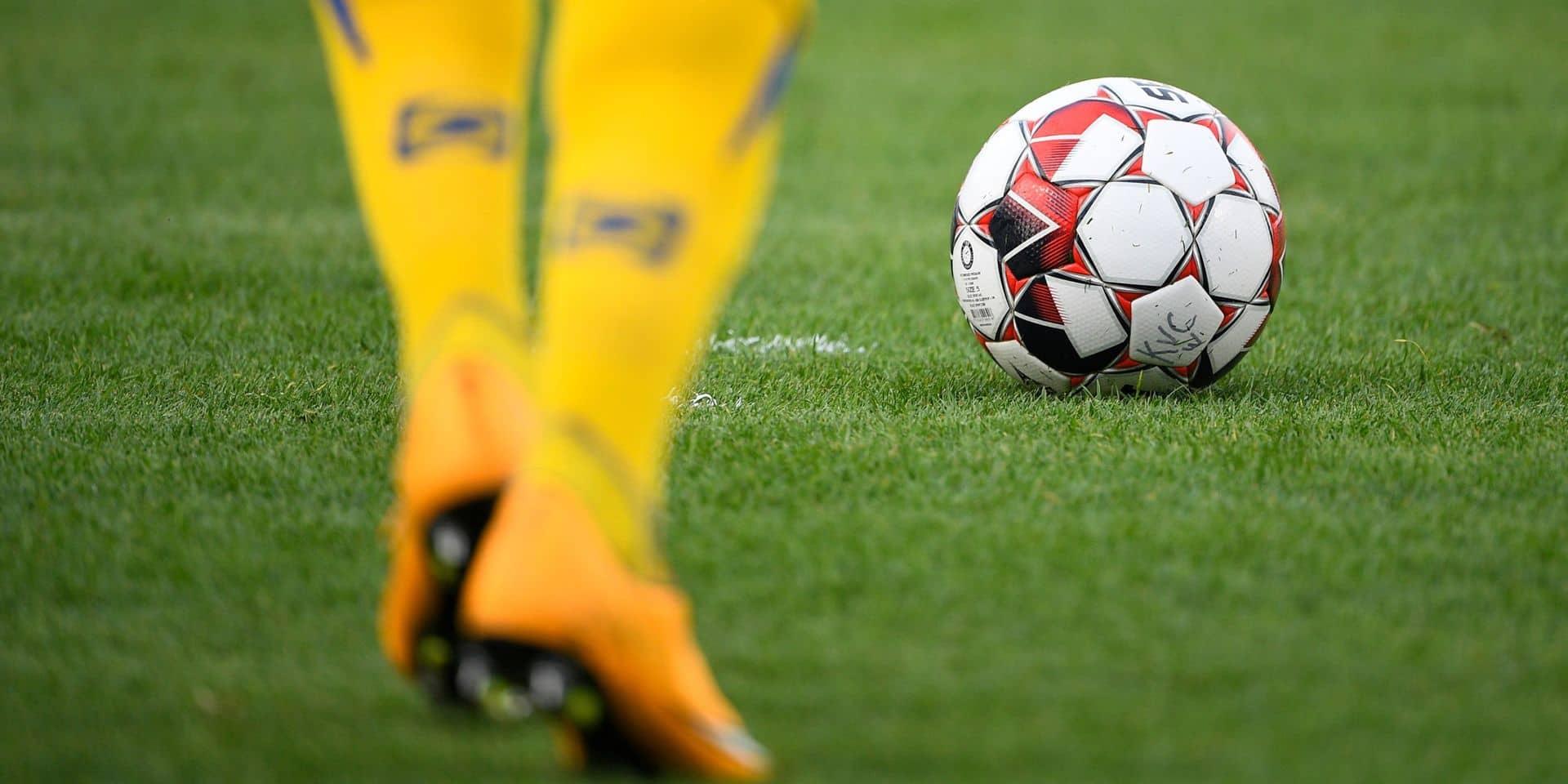Proximus League: Westerlo s'impose au Beerschot (1-2) et rejoint OHL en tête du classement