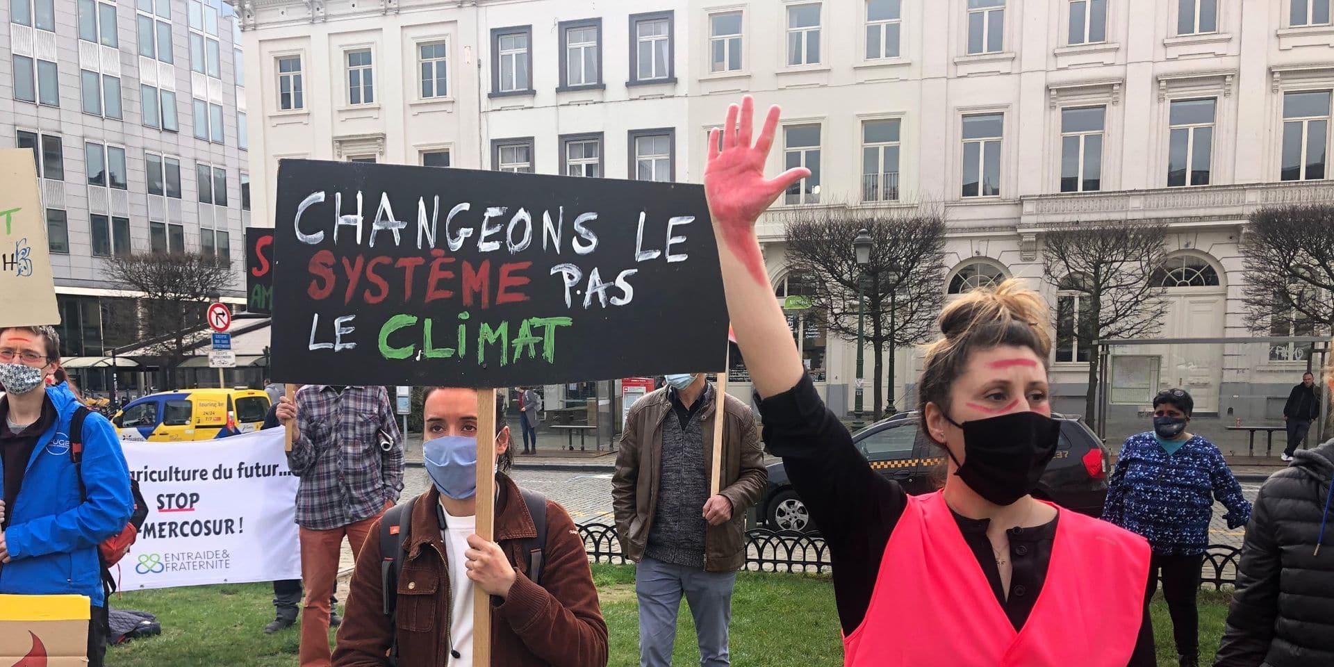 Une année perdue pour la lutte contre les crises climatique et de la biodiversité ?
