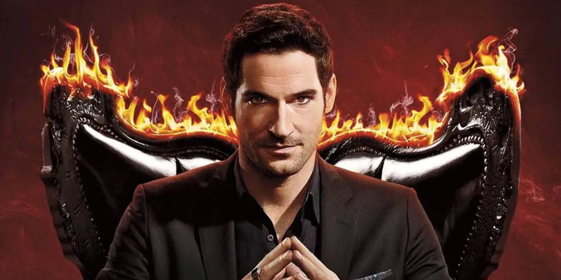 """""""Lucifer"""": voici ce que touchent les acteurs par épisode"""
