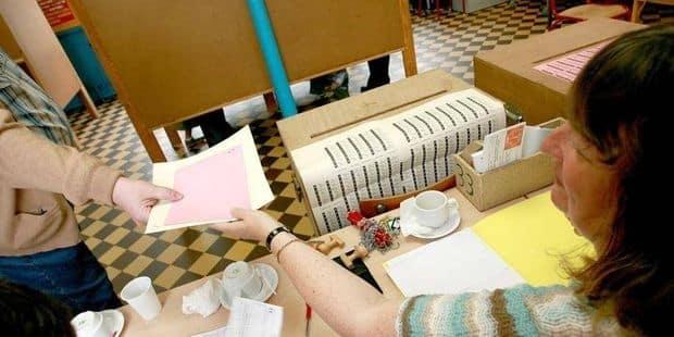 Frameries: les convocations électorales seront renvoyées ! - La DH