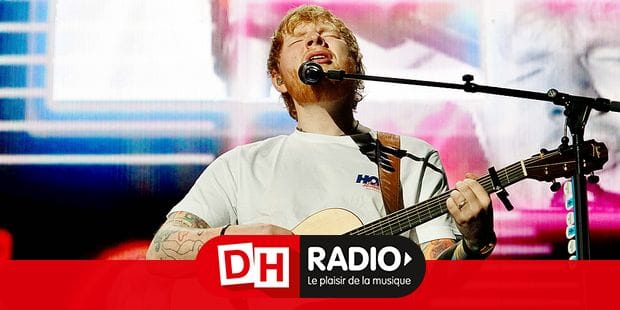 (180923) -- NEW YORK, Sept. 23, 2018 () -- British pop star Ed Sheeran performs at the MetLife Stadium in New Jersey, the United States, on Sept. 22, 2018. Ed Sheeran is on his North American Stadium Tour from August to November. (/Lin Bilin) (dtf) Reporters / Photoshot