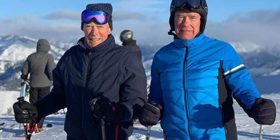 « Citez un duo plus iconique, j'attends » : Arnold Schwarzenegger lance un défi à la Toile