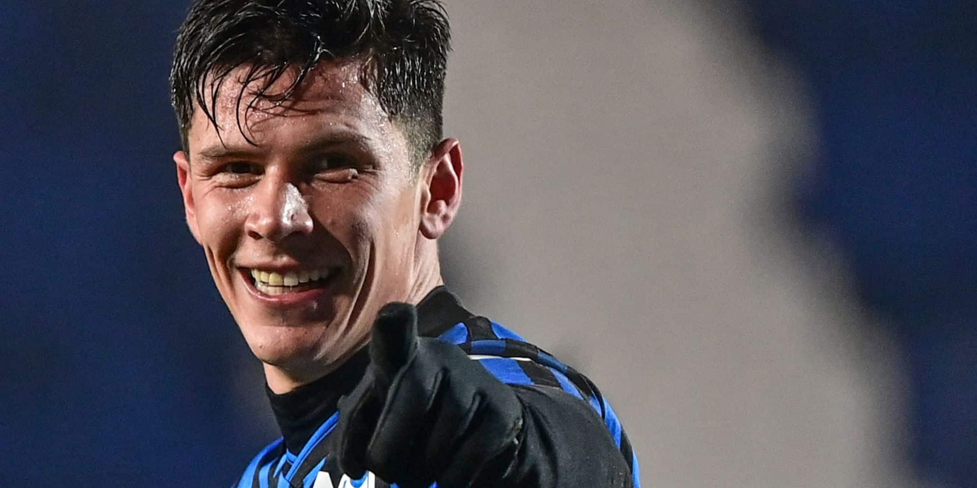 Matteo Pessina, l'anti-footeux face au Real Madrid