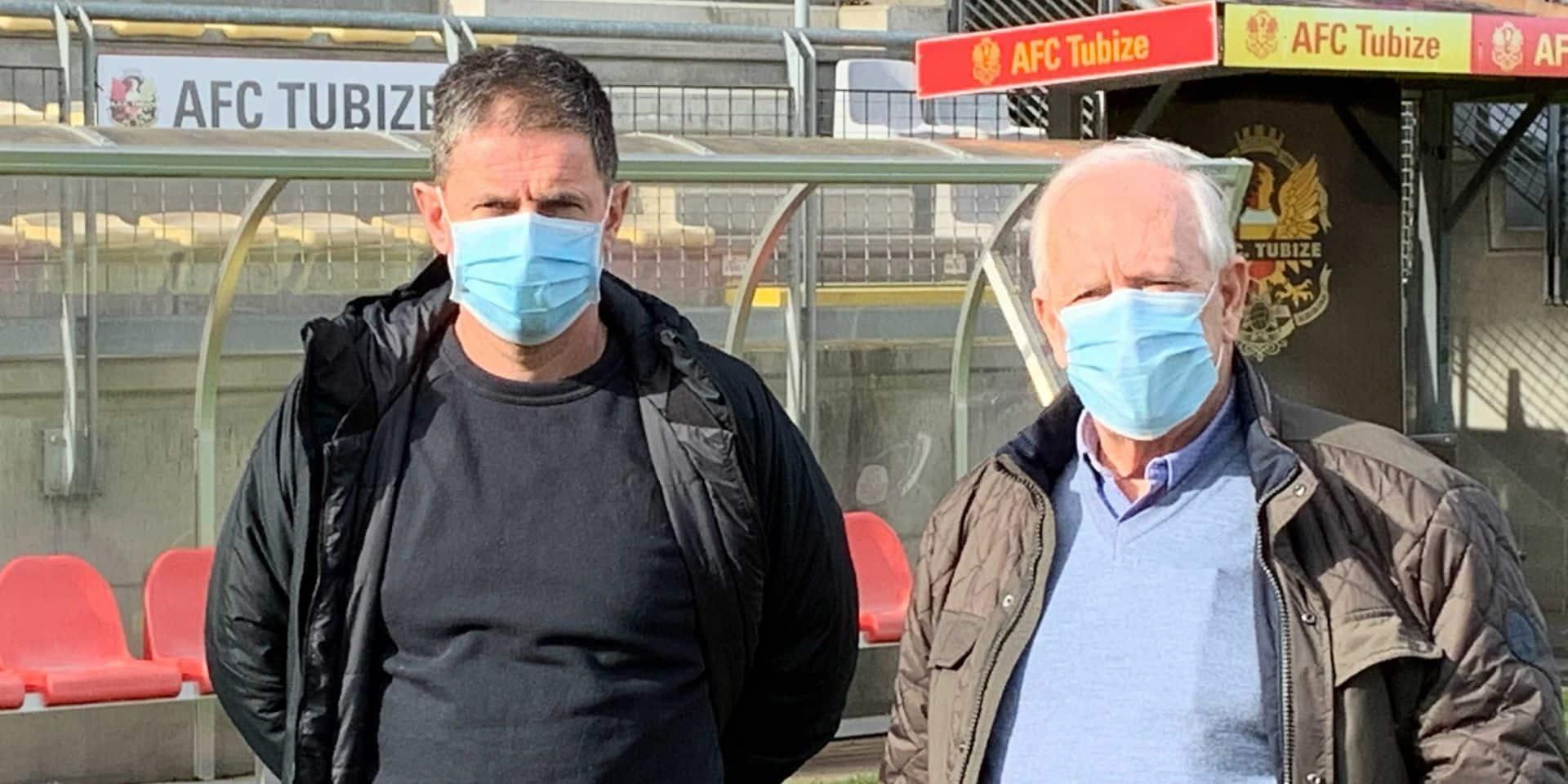 La fusion entre l'AFC Tubize et le Stade Brainois se confirme mais...