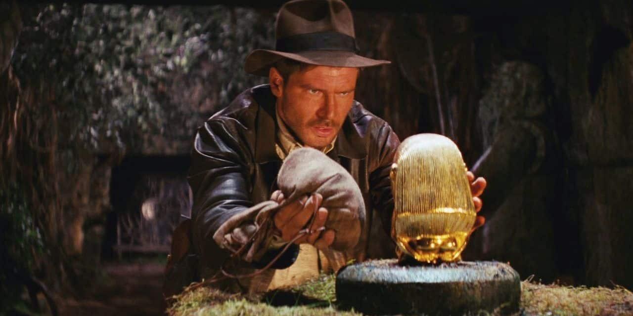 Indiana Jones s'offre une cure de rajeunissement numérique