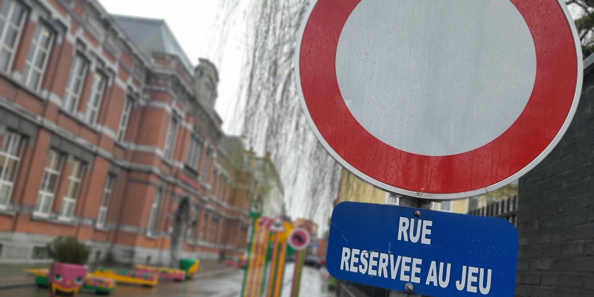 Charleroi: les écoles assureront des garderies pendant les vacances