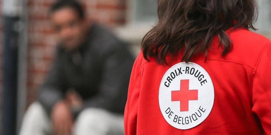 163.000 aides alimentaires délivrées en province de Namur par la Croix-Rouge en 2020