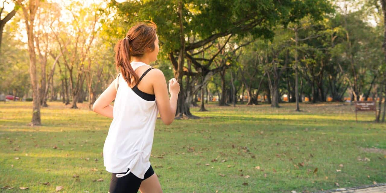 Sondage: utilisez-vous une app pour courir ?