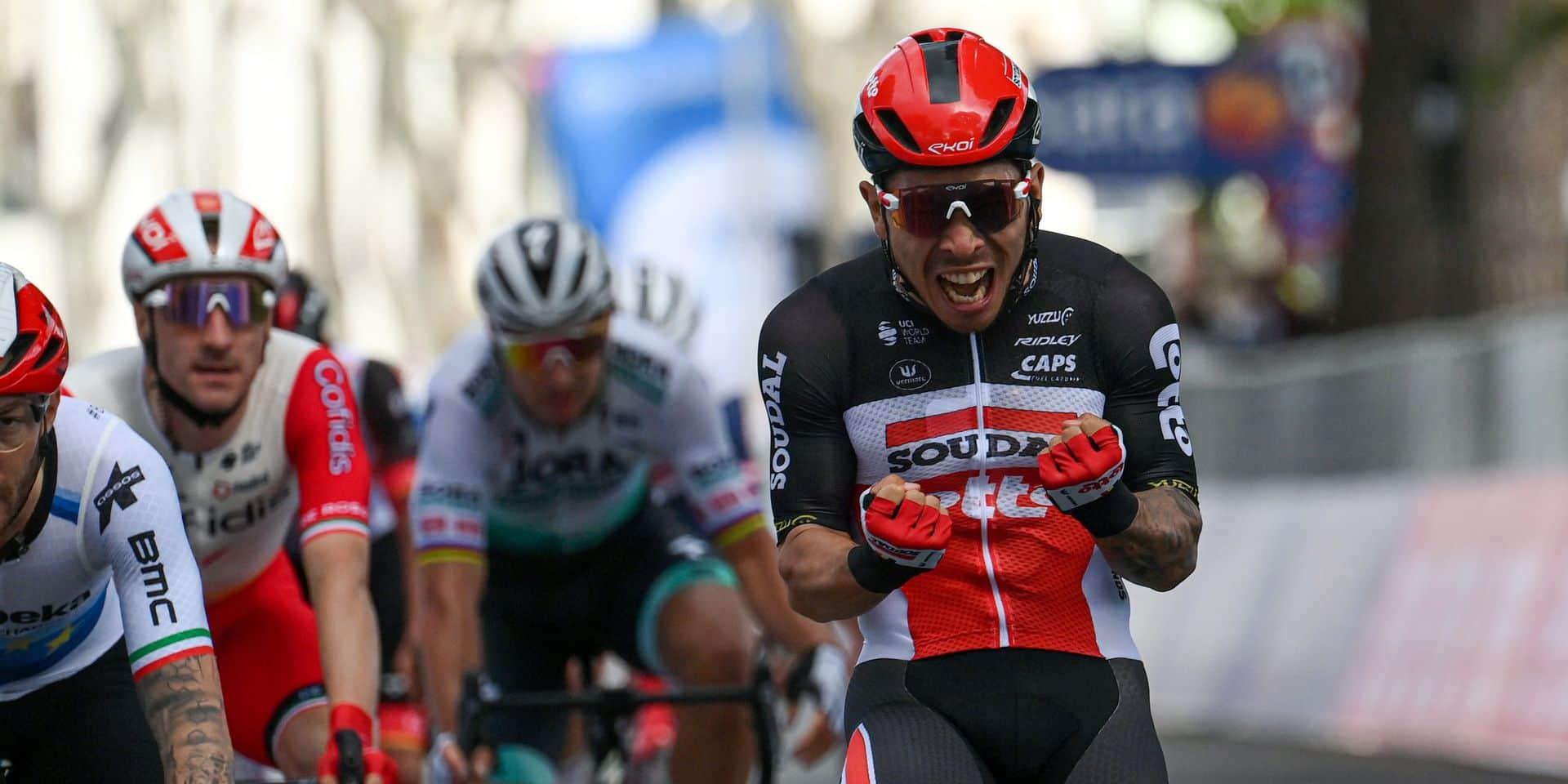 Giro d'Italia 2021 - edizione 104 - Tappa 5 - Da Modena a Cattolica