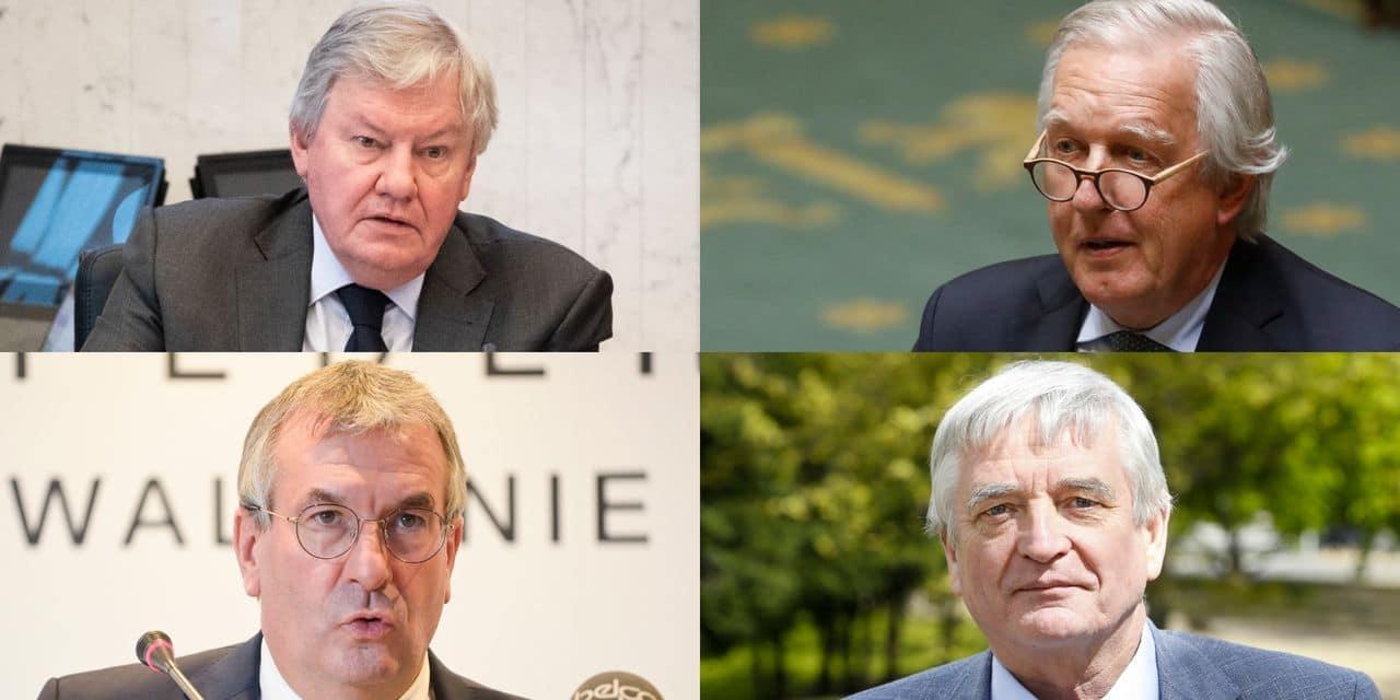 Affaire Nethys : les noms de quatre personnalités politiques cités dans un rapport du comité de... - dh.be