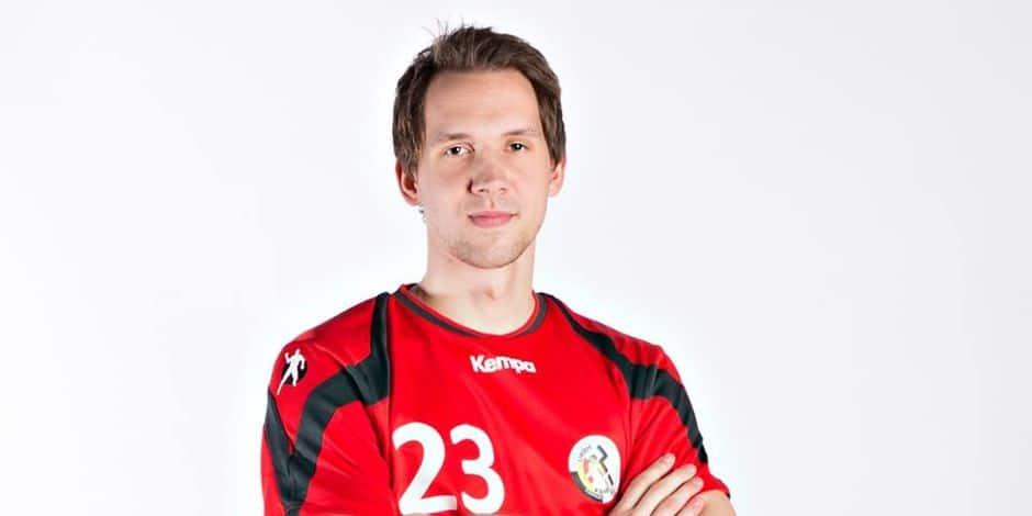Handball: Bartosz Kedziora quitte Bocholt pour Visé
