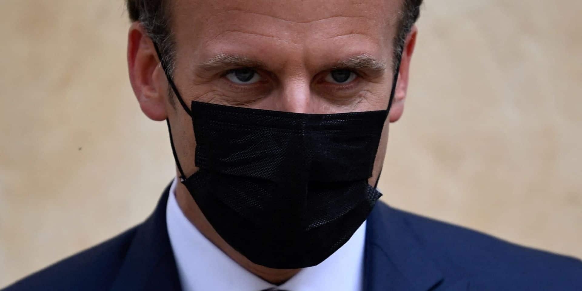 La France suspend ses opérations militaires conjointes avec les force maliennes