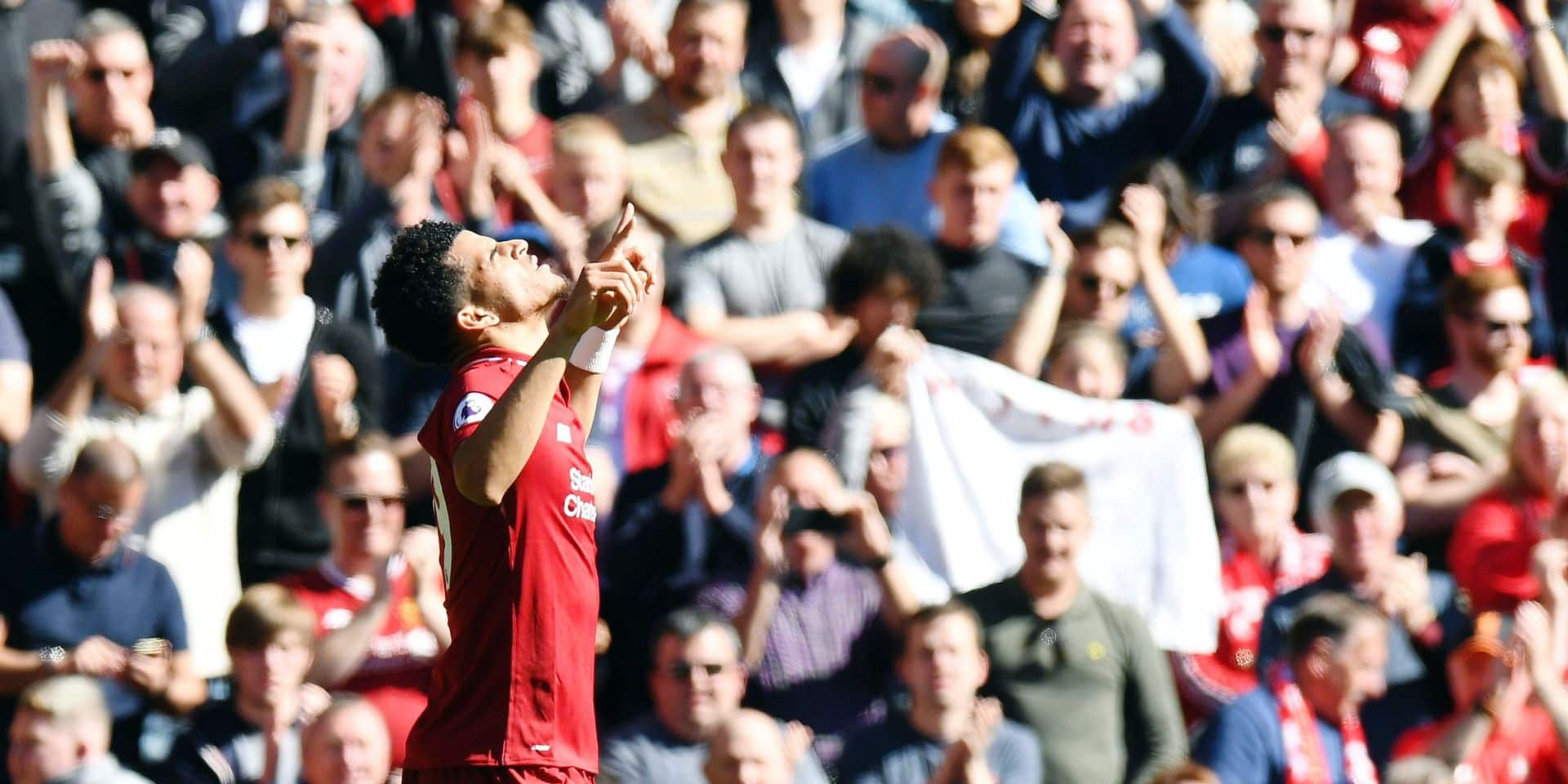 """""""Liverpool, c'est plus que du football, c'est une institution"""""""