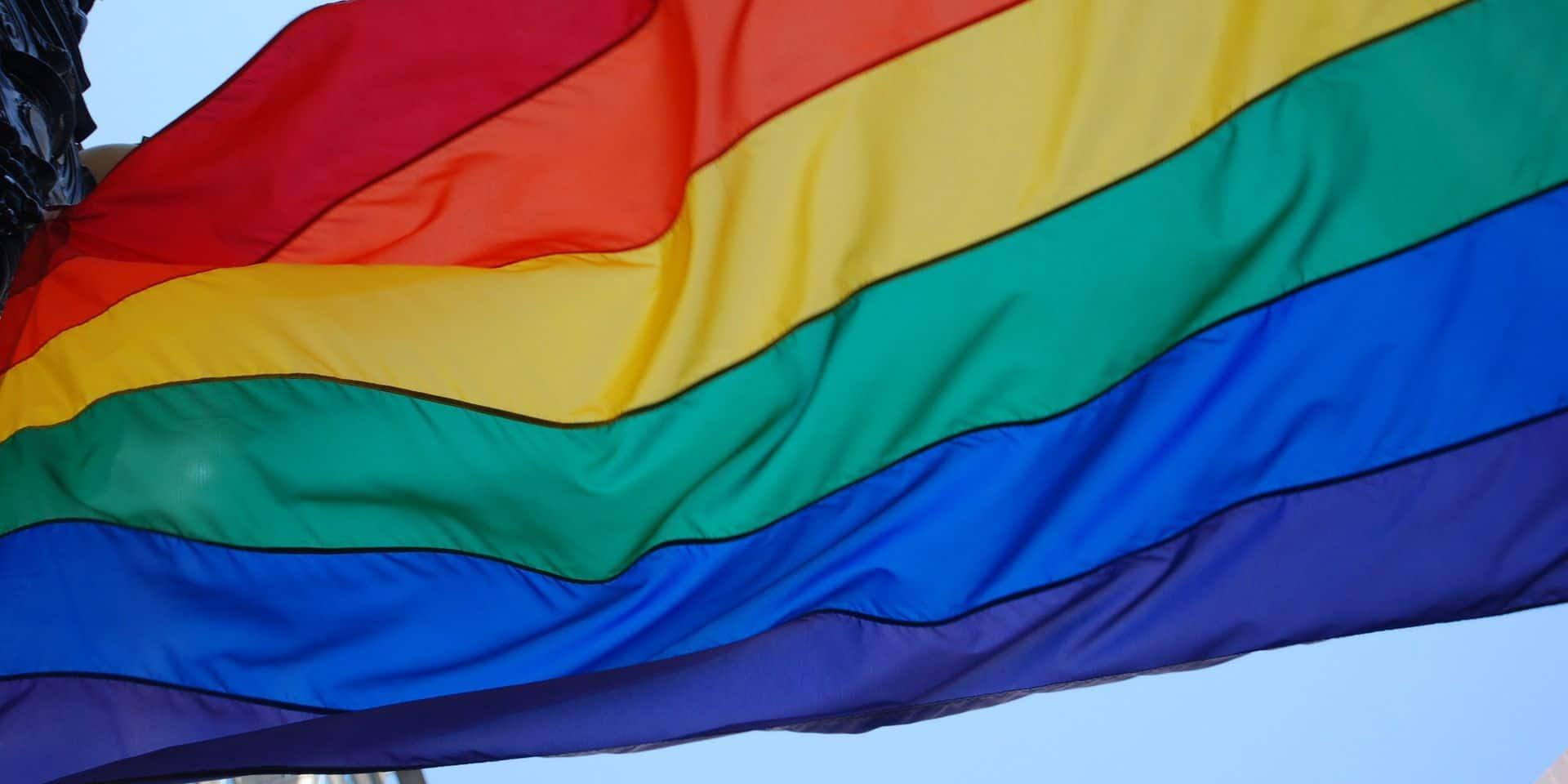 Charleroi: Genres Pluriels soutient les personnes transgenres