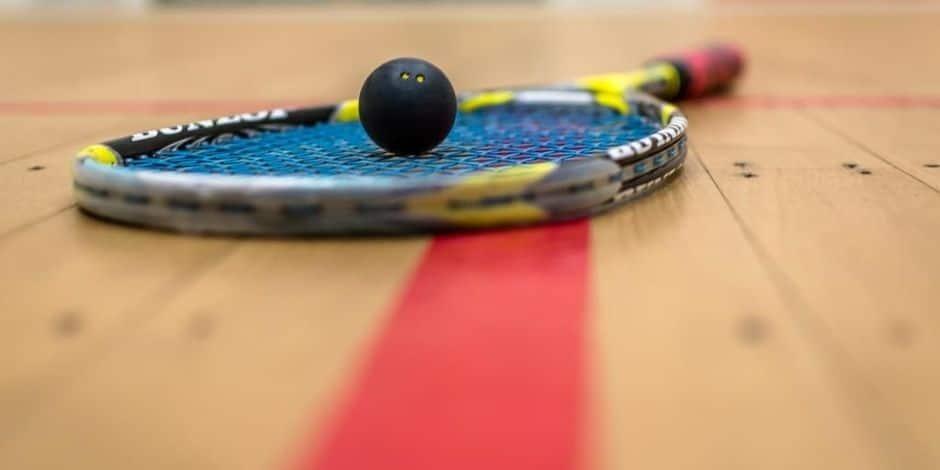 Le squash-étude de retour à Liège: un concept unique en Belgique