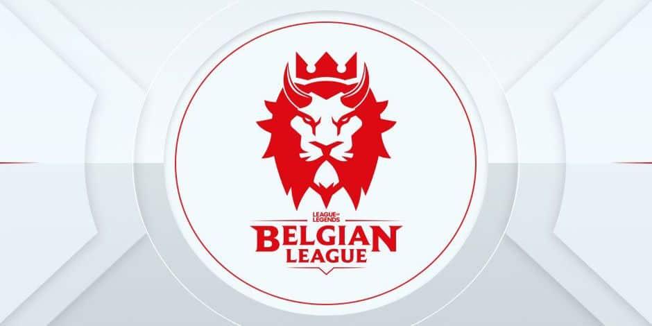 Belgian League : le KV Mechelen Esports est le premier finaliste de ce Spring Split 2021