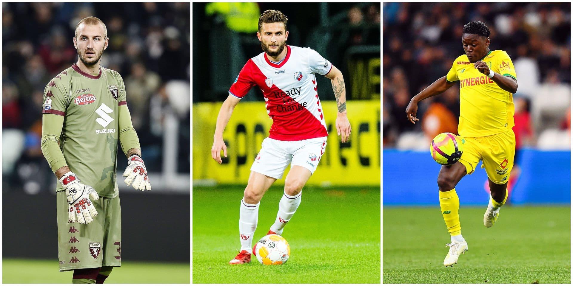 Mercato: le Standard accélère, 4 joueurs devraient arriver cette semaine!