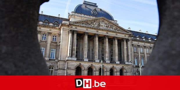 Palais royal - royaume de Belgique - royauté - roi reine - famille royale - monarchie belge - nation pays - dotation