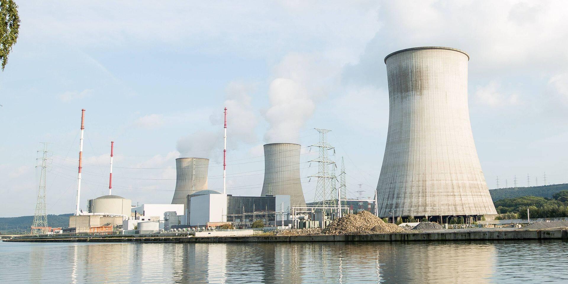 Tihange 2 à l'arrêt : les prix de l'électricité atteignent de nouveaux sommets