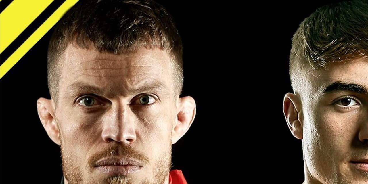 MMA: Brian Bouland a laissé passer sa chance