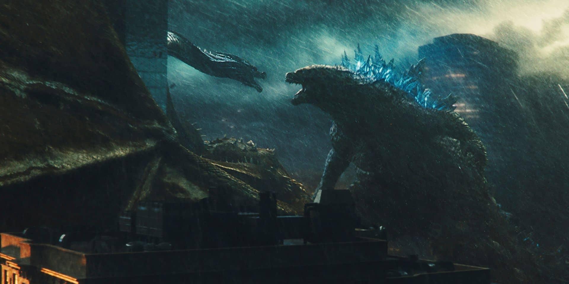 """""""Godzilla 2"""" fait une entrée monstrueuse au box-office nord-américain"""