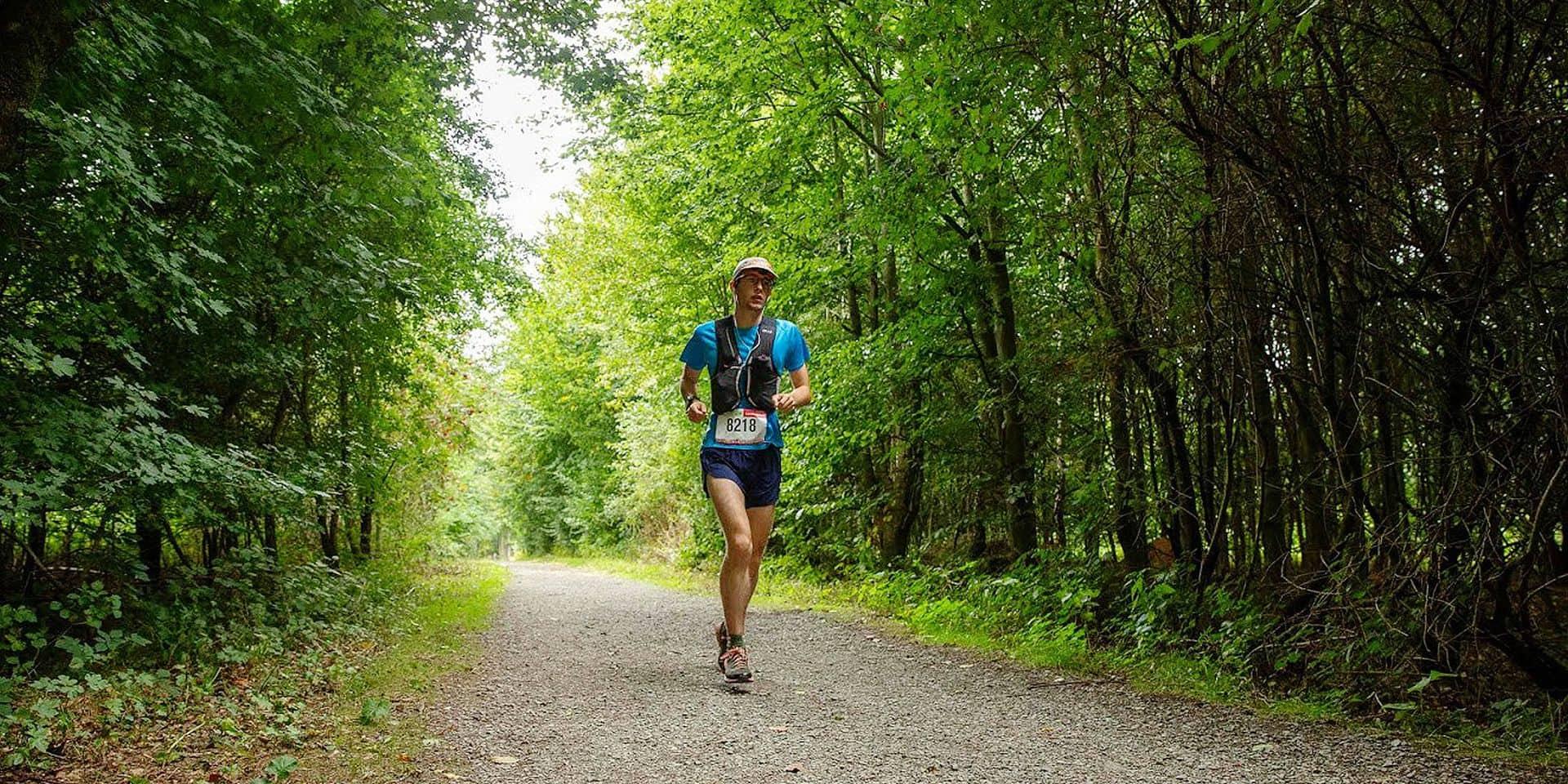 """""""L'écotrail, c'est du vrai trail"""""""