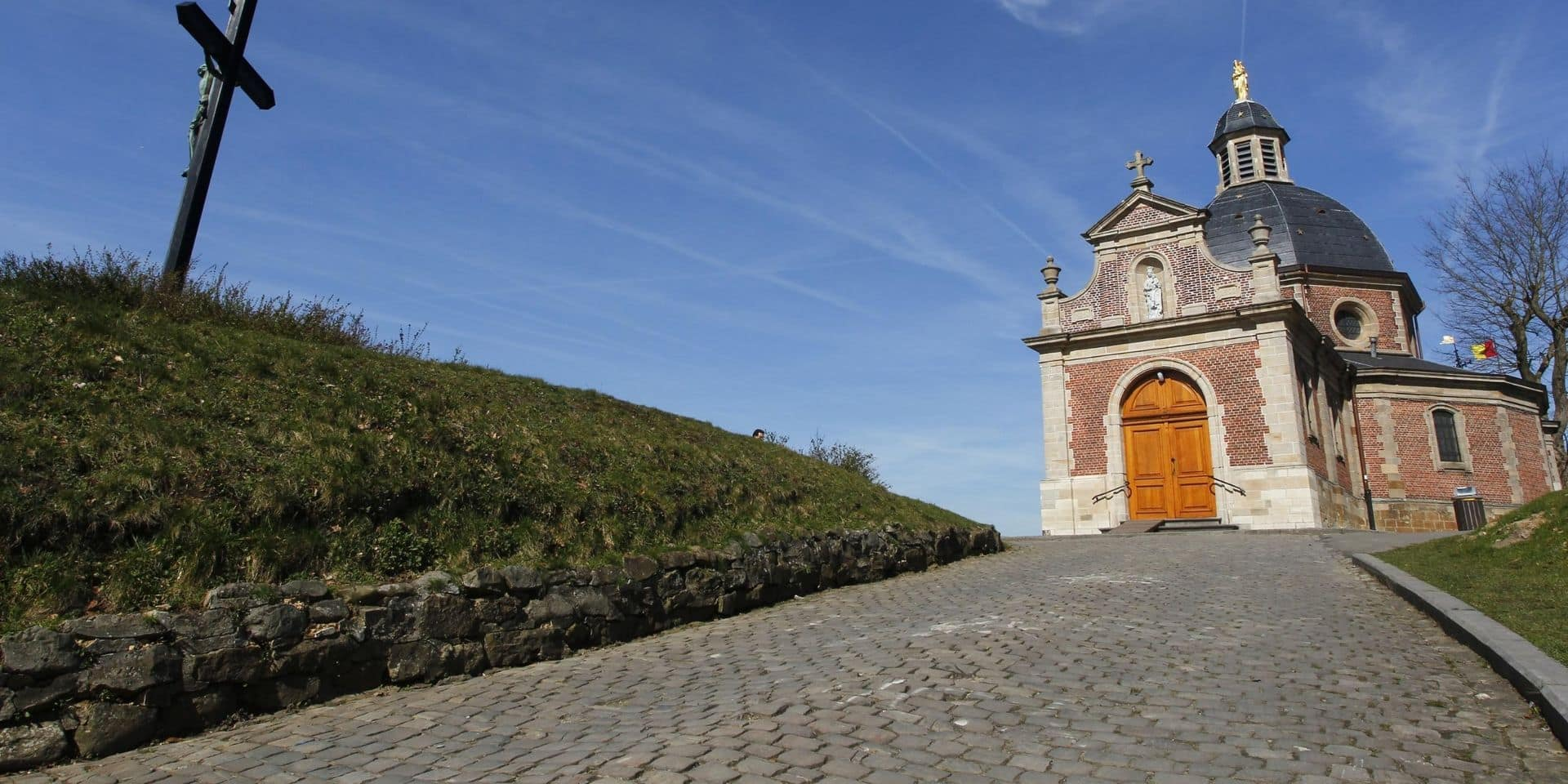 Tour des Flandres: pas de public dans les côtes ni sur les secteurs pavés ce dimanche