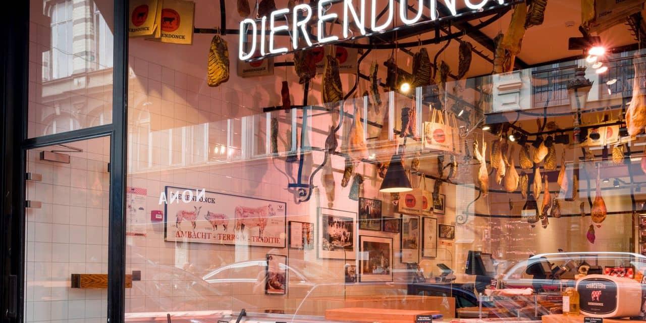 """Les sauces de la vie: Hendrik Dierendonck, """"Moins de viande mais mieux de viande !"""""""