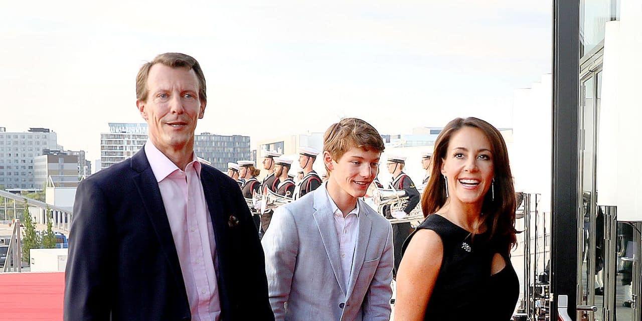 birthday show All of Denmark celebrates The Crown Prince Photo: