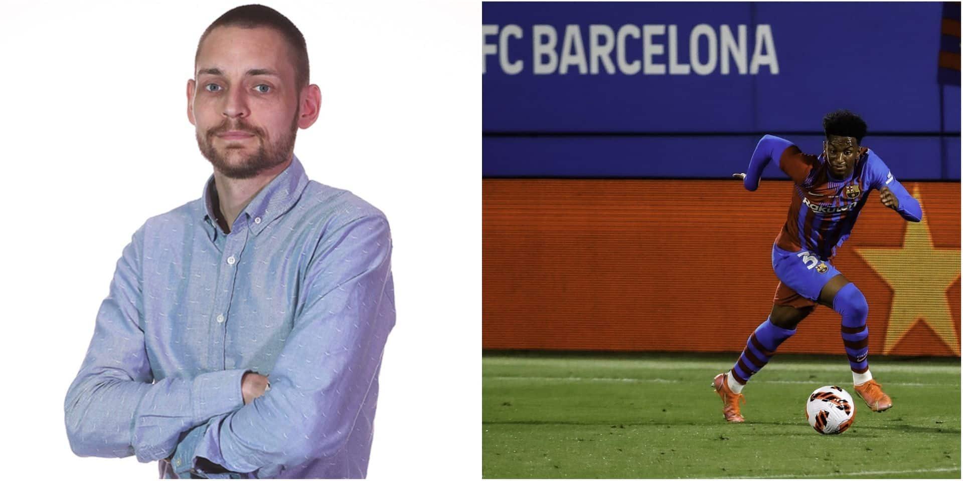 La chronique de Jonathan Lange: Le Barça, comme un club lambda